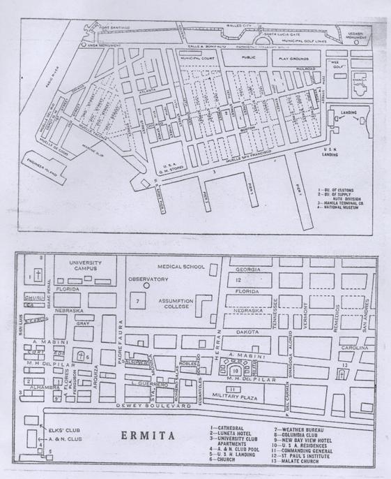 Ermita-Map