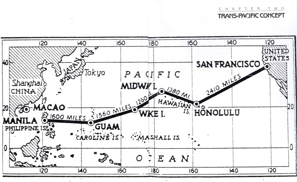 Travel - Map