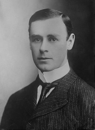Governor General Francis Burton Harrison (1913 – 1920)