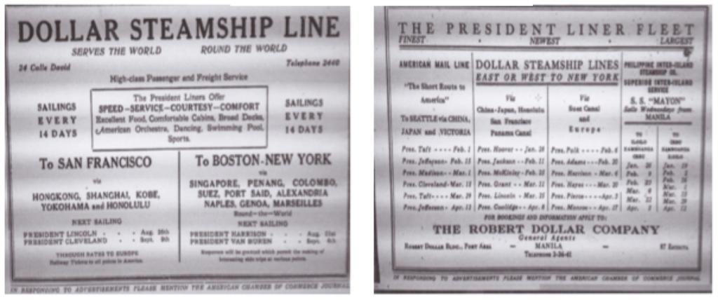 Dollar Steamship Line
