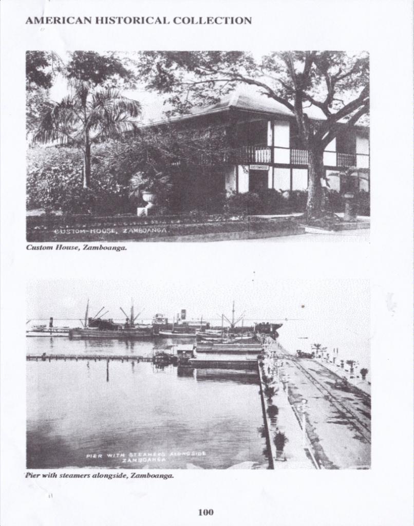 Japanese Forces attack Legaspi and Zamboanga   Bob's Blog